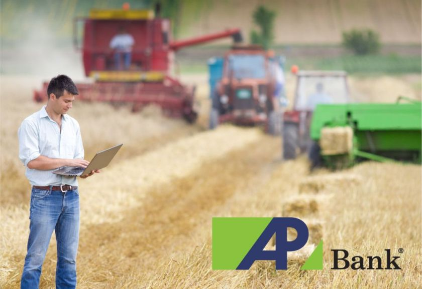 New EFSE loan to Agroprosperis Bank supports Ukrainian farmers with EUR 5 million in UAH | MIZEZ